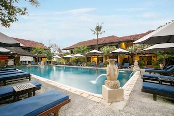 Picture of Legian Paradiso Hotel in Legian