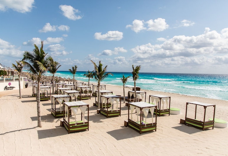 Paradisus by Melia Cancun - All Inclusive, Cancún, Strand
