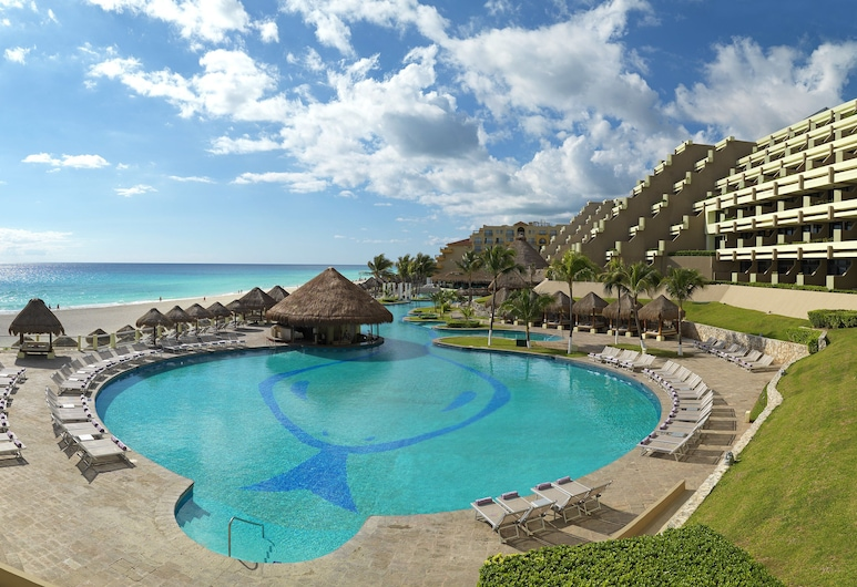 Paradisus Cancún - All Inclusive, Cancun, Pool