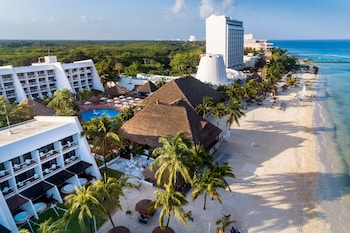 Picture of Melia Cozumel Golf All Inclusive in Cozumel