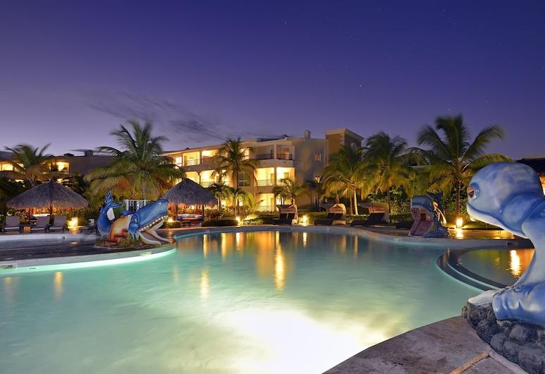 Paradisus Punta Cana Resort All Inclusive, Punta Cana, Außenpool