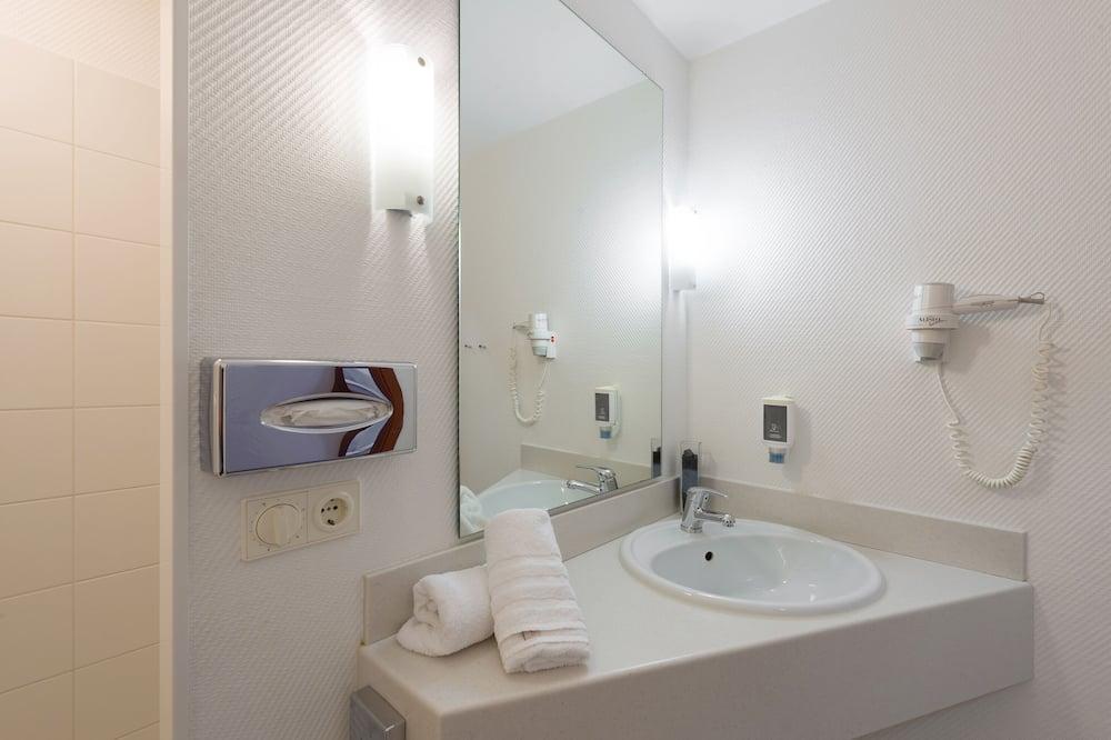 izba štandardu Comfort - Kúpeľňa