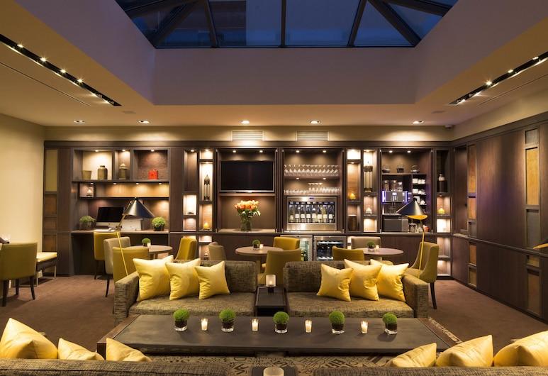 艾菲爾薩克森別墅, 巴黎, 酒店酒廊