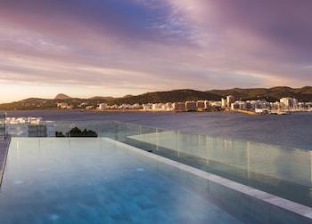 A(z) INNSiDE by Meliá Ibiza hotel fényképe itt: Sant Josep de sa Talaia