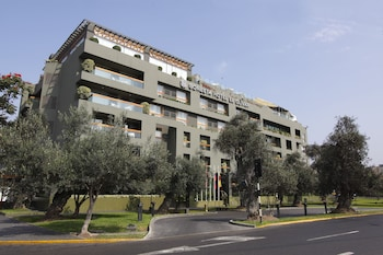 Sista minuten-erbjudanden på hotell i Lima