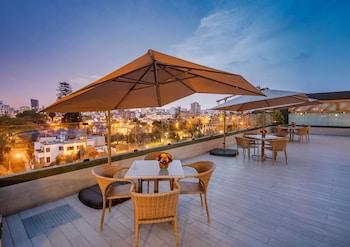 Nuotrauka: Sonesta Hotel El Olivar Lima, Lima