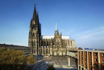 Picture of Domspatz Hotel | Boardinghouse in Cologne