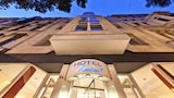 Book this Free wifi Hotel in Duesseldorf