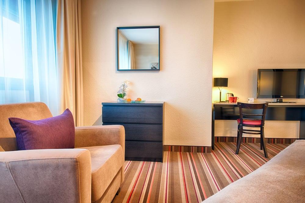 غرفة مزدوجة عادية - غرفة نزلاء