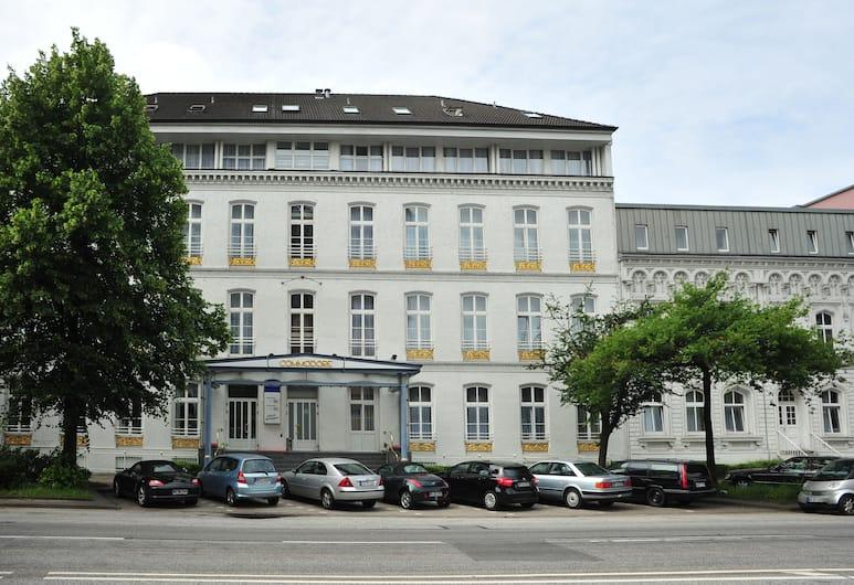 Hotel Commodore, Hamburg