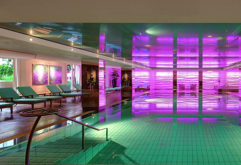 Grand Elysee Hamburg, Hamborg, Indendørs pool