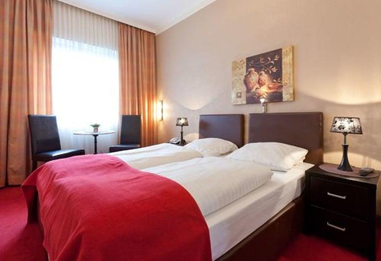 Hotel Imperial Hamburg, המבורג