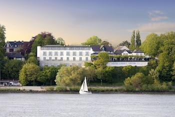 Bild vom Hotel Louis C. Jacob in Hamburg