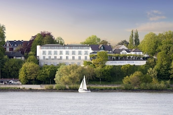 Nuotrauka: Hotel Louis C. Jacob, Hamburgas