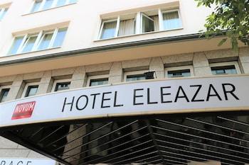 Bild vom Novum Hotel Eleazar City Center in Hamburg
