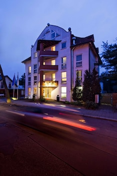 Enter your dates to get the Leipzig hotel deal