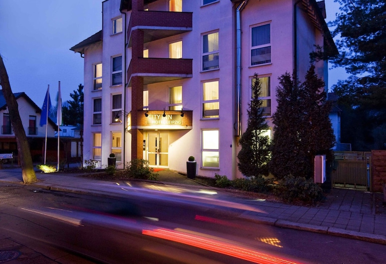 City Inn Hotel Leipzig, Leipzig
