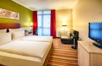 Billede af Leonardo Hotel & Residenz München i München