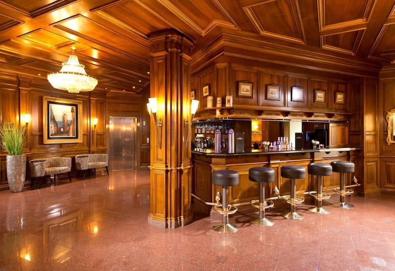 KING's HOTEL First Class, Munich, Hotel Bar