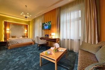 在慕尼黑的图芭拉乌酒店照片