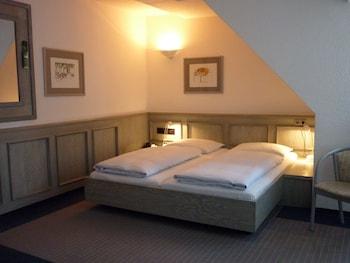 Bild vom Hotel Avenue in Nürnberg