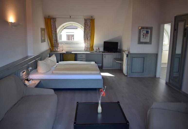 Hotel Avenue, Nürnberg, Junior-Suite, Zimmer