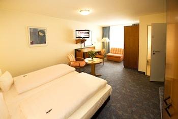Bild vom Advantage Hotel in Nürnberg