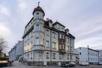 Fotografia do Centro Hotel Nürnberg em Nuremberg