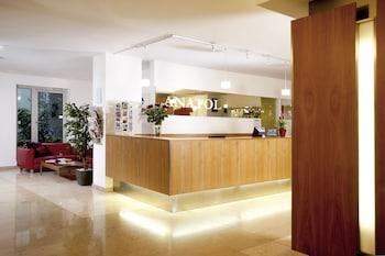 Fotografia hotela (Austria Trend Hotel Anatol) v meste Viedeň