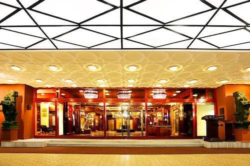 孟買大使飯店/