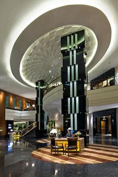 ペタリン ジャヤ、イースティン ホテル クアラルンプールの写真