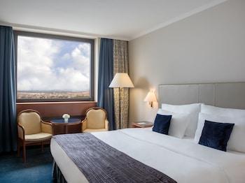 Praga — zdjęcie hotelu Panorama Hotel Prague
