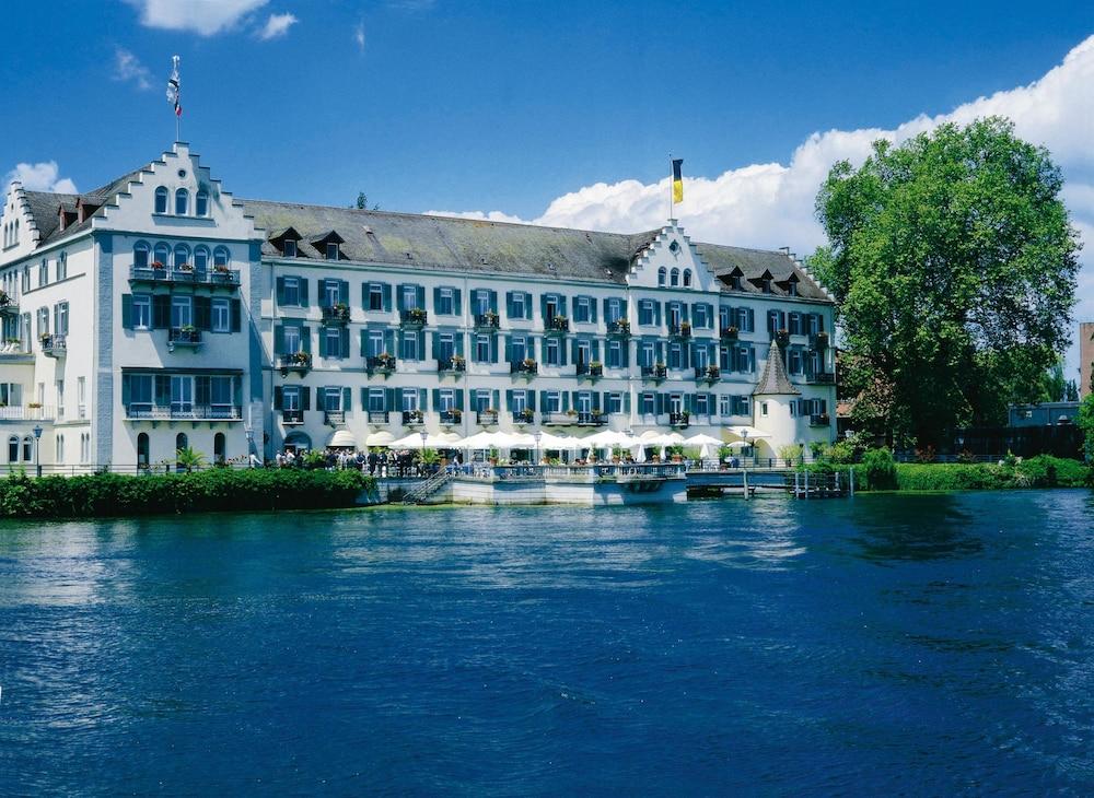 Steigenberger Inselhotel, Constance