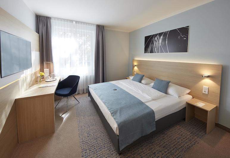 GHOTEL hotel & living Göttingen , Gotinga, Habitación doble empresarial, Habitación