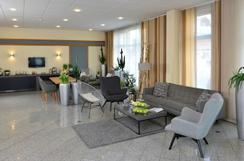 Enter your dates to get the Oberhausen hotel deal
