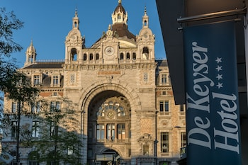 Picture of De Keyser Hotel in Antwerp