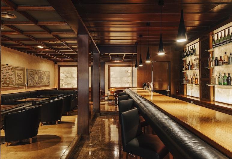 Hotel Derby Barcelona, Barcelona, Hotelski bar