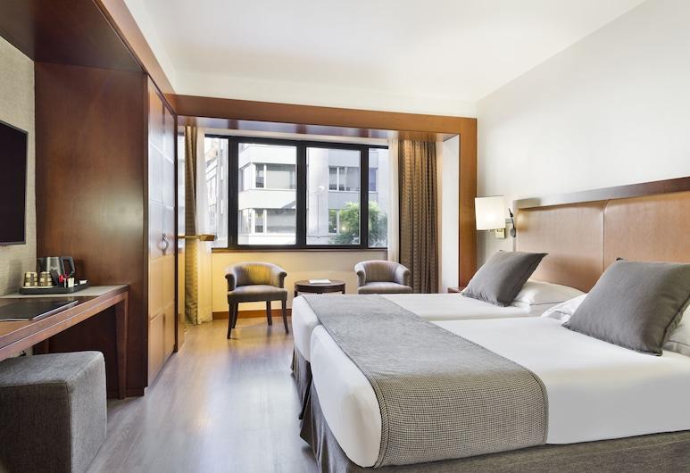Hotel Balmoral, Barcelona, Quarto casal, Quarto