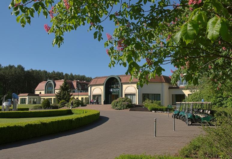 塞姆林高爾夫度假飯店, 拉德諾