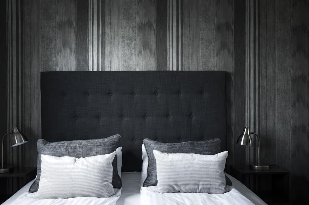 Small Double Room - (160 cm bed) - Habitación