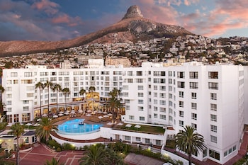 Picture of President Hotel in Cape Town