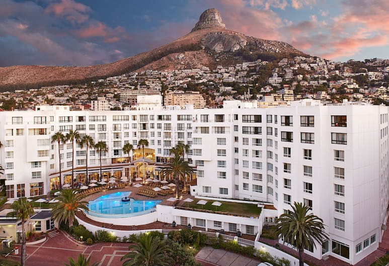 President Hotel, Cape Town