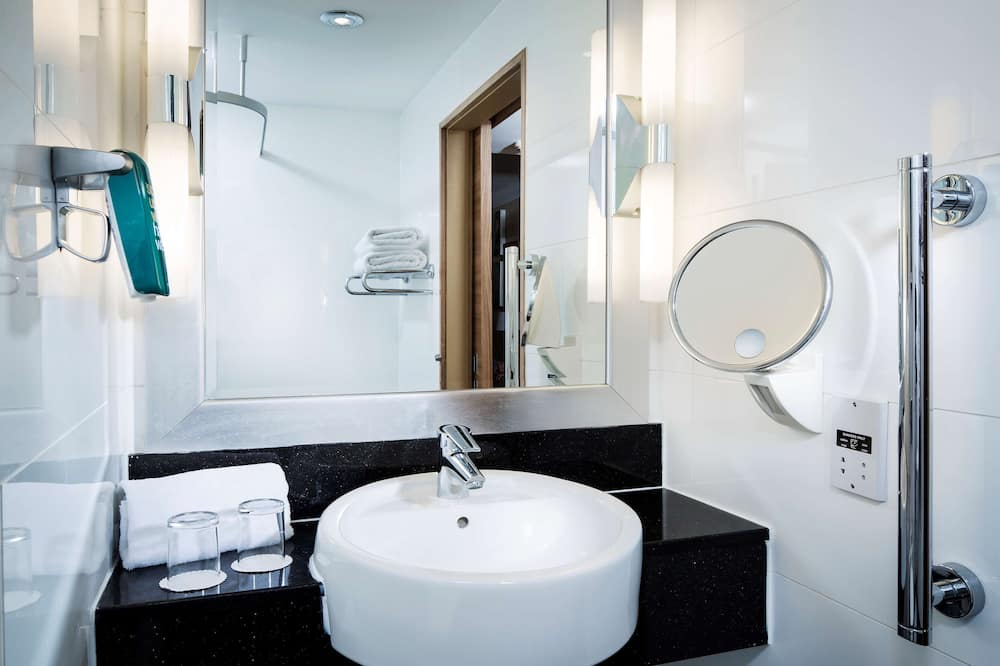Superior-Zimmer - Badezimmer