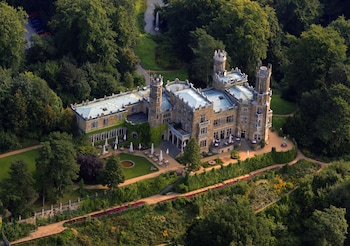 Foto di Hotel Schloss Eckberg a Dresda