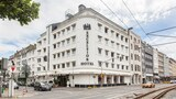 Choose This Mid-Range Hotel in Duesseldorf