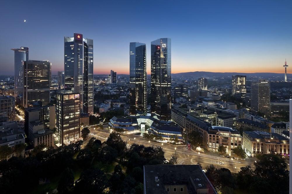 The Innside Apartment - Extra Space - Skats uz pilsētu