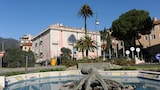 Book this Free wifi Hotel in Rapallo