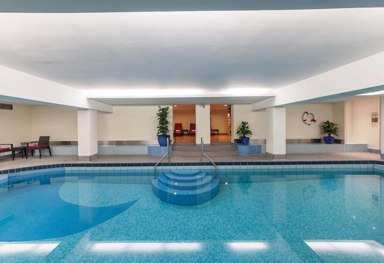 Quality Hotel Ambassador Hamburg, Hampuri, Sisäuima-allas