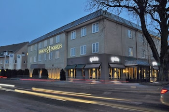 Image de Hotel Eggers à Hambourg