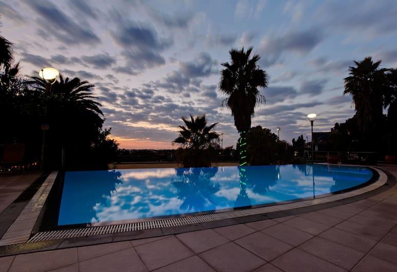 Protea Hotel by Marriott Johannesburg Wanderers, Sandton, Športové vybavenie